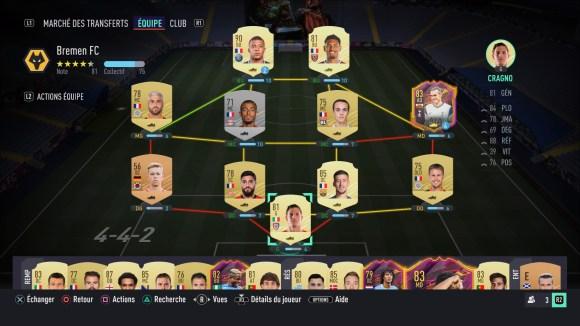 FUT FIFA 21
