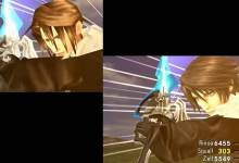 Photo de Test Final Fantasy VIII Remastered sur PS4