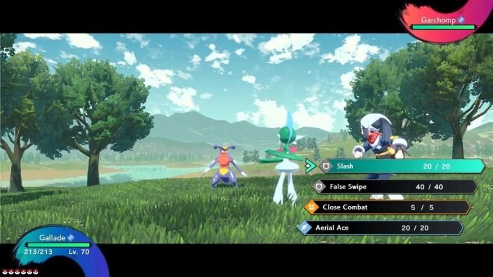 Pokemon Arceus Action RPG