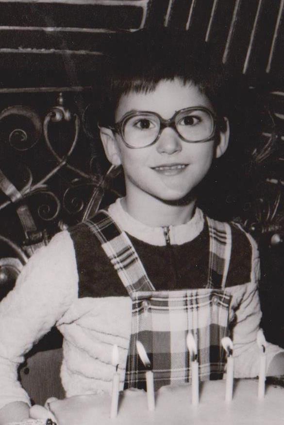 V předškoláku - 1983