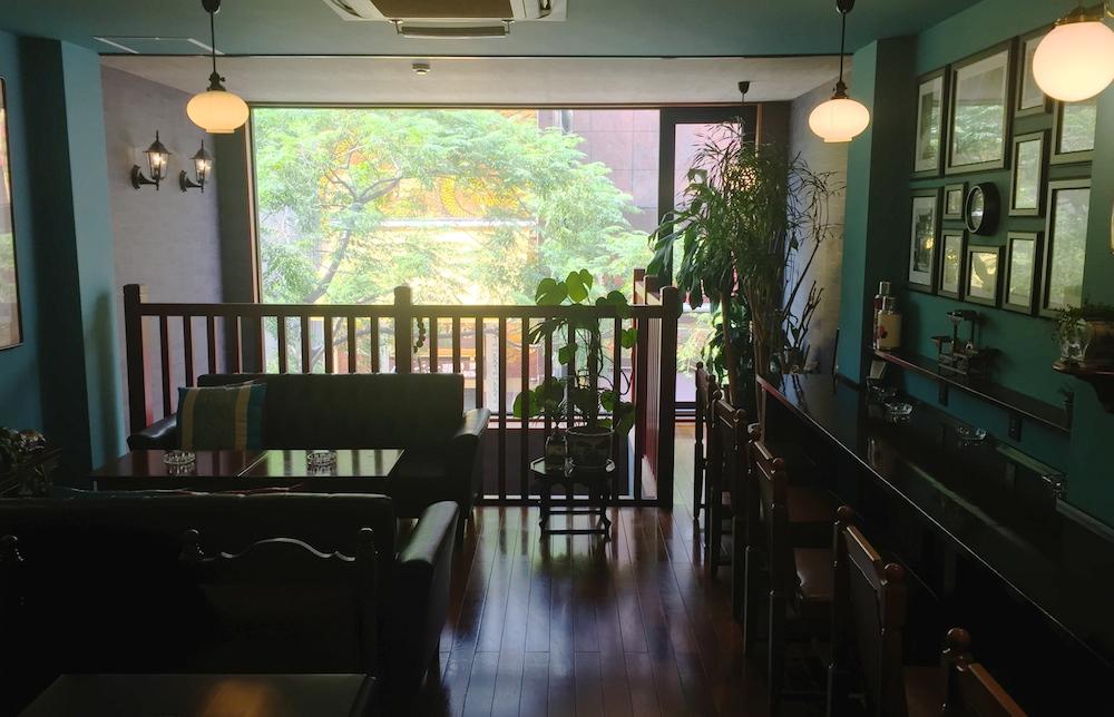 banlaikou-cafe