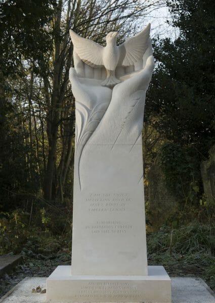 Unique HandCarved Memorials Headstones and Gravestones