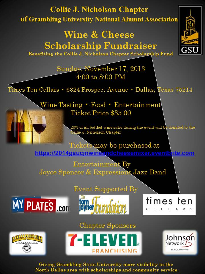 2013 Wine and Cheese Scholarship Fundraiser_kpage_tjf