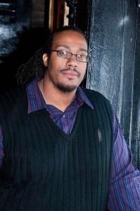 Derrick Burnett image