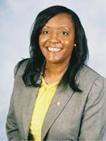 Dr. Cynthia M. Harris, Director and Professor of the Institute of Public Health. FAMU.EDU