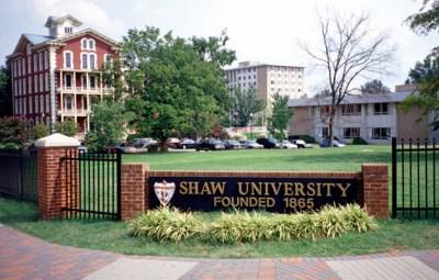 Shaw Unviersity