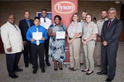 Tyson Foods Scholorships