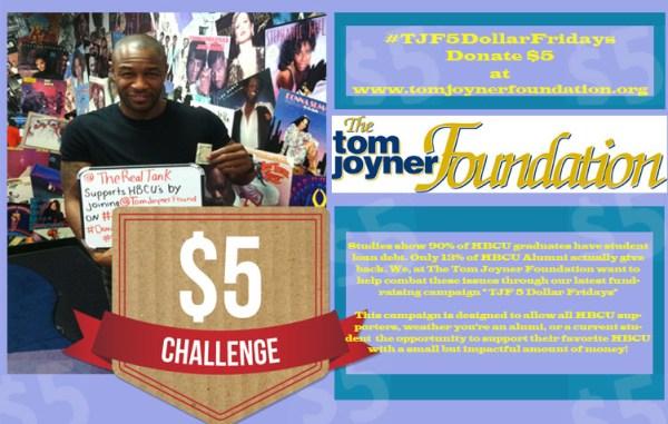 5$ Campaign Image
