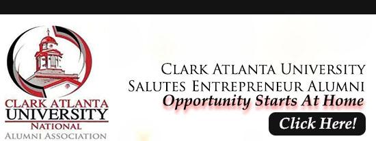 Clark Atlanta Alumni Association Sponsoring Special Campaign to Support CAU