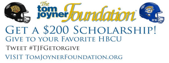 "Southern University Baton Rouge  & University Of Arkansas at Pine Bluff  ""Give Or Get"" Book Scholarship"