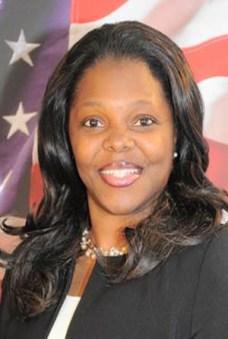 Dr. Alissa Johnson