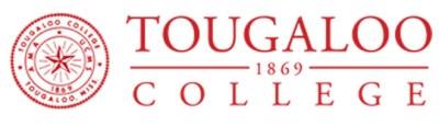 TougalooCollege Logo