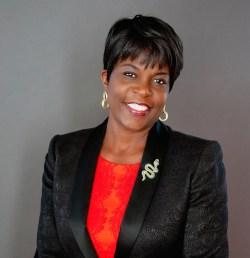 Florida A&M University president, Elmira Mangum