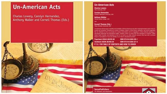 un american acts 3