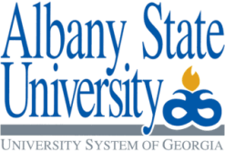 Albany_State_University_logo