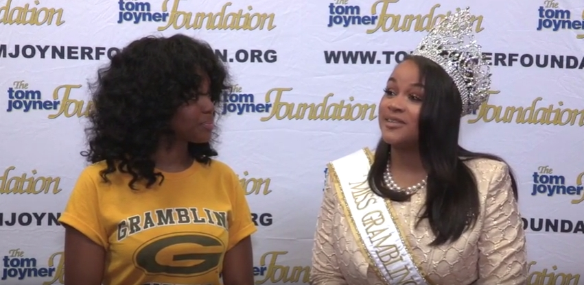 Exclusive Interview with Miss GSU : A Road to the Crown