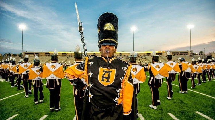 ASU's Band Gets New Nationwide Reality TV Show