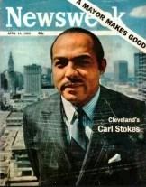 Carl Stokes