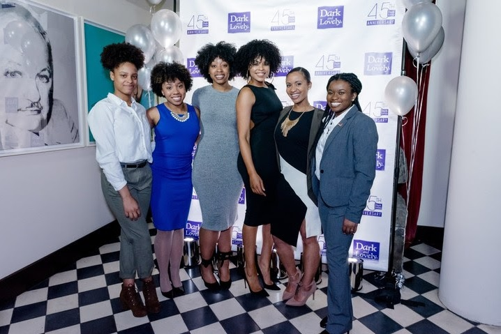 Dark & Lovely Celebrates 45 Years of Catering to the Beauty Needs of African American Women