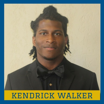 """Discover, Recover, Analyze, Finalize and Test Your Story""-Meet Kendrick Walker"