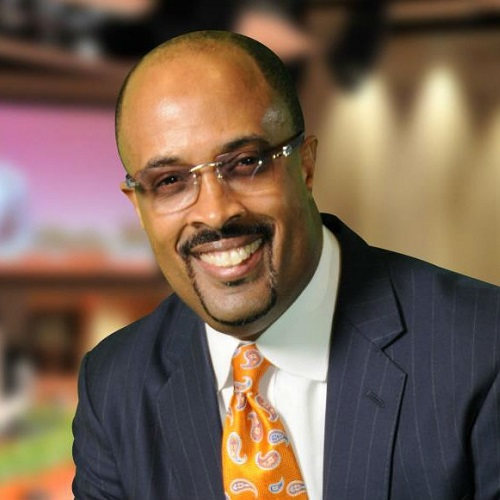 Rev. Frederick Haynes III to Deliver Commencement Speech at Jarvis Christian College