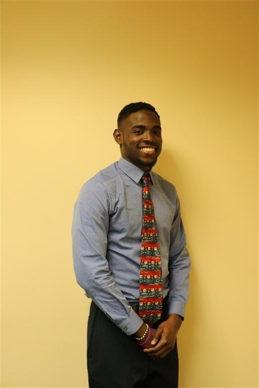 Meet Quinston Stubbs Of FMU. He's Our Hercules Scholar Of The Week