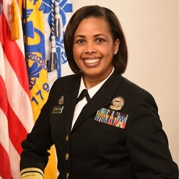 Hampton University Alumna Becomes First African-American Nurse to Serve as U.S. Surgeon General