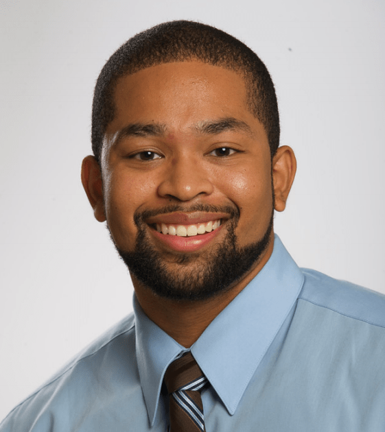Meet Omari Christie, Hercules Scholar from Morehouse School of Medicine