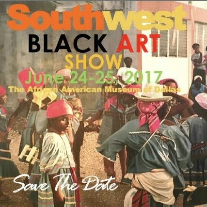 Reserve Your Space For the Southwest Black Art Show in Dallas