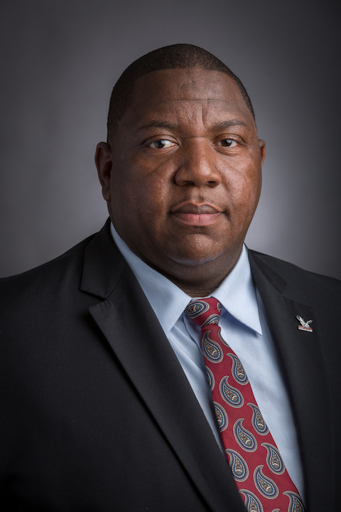 Dr. Jimmy Tate Named North Carolina Central University Chief of Staff
