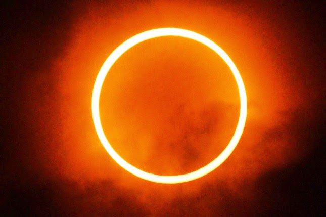 Public Invited to View Solar Eclipse at NASA's Official Location at UVI