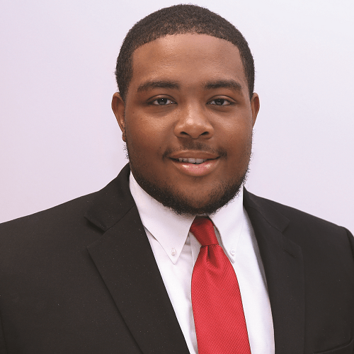 Alvin O'Guinn, UAPB Hercules Scholar, On the Path to Owning Analytics Software Firm