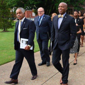 A Message From Fisk University President Kevin Rome