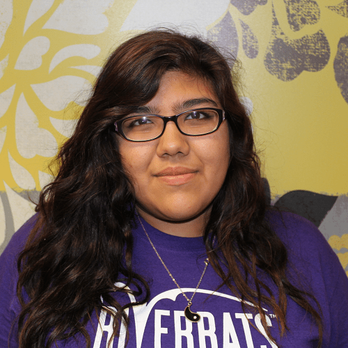 Striving to Change Lives: Maria Castillo Achieves Her Dreams Through the College Pathways Program