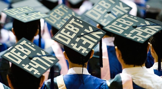 Money Mondays: Student Loan Blues