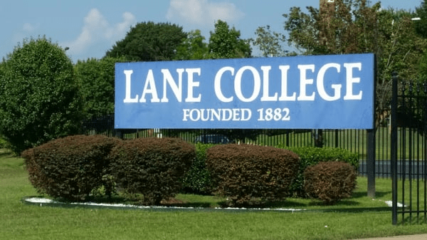 Lane College Board of Trustees Donates $2,500 to Support the School