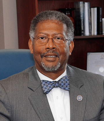 Elizabeth City State University's Thomas Conway to Retire in May