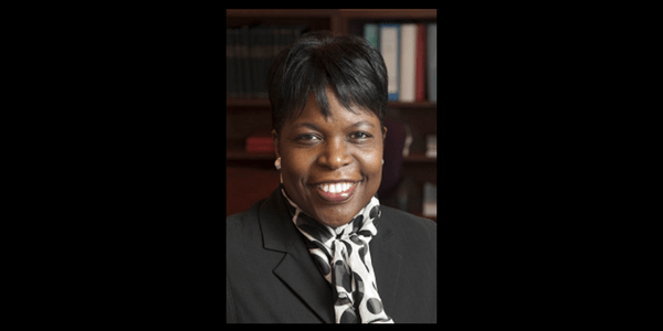 Dr. Elmira Mangum, former and first female president of Florida A&M University