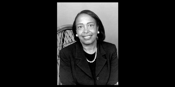 Dr. Patricia Bath, The first African-American woman doctor to receive a patent for a medical purpose