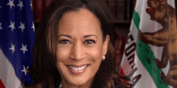 Kamala Harris, Senator of California