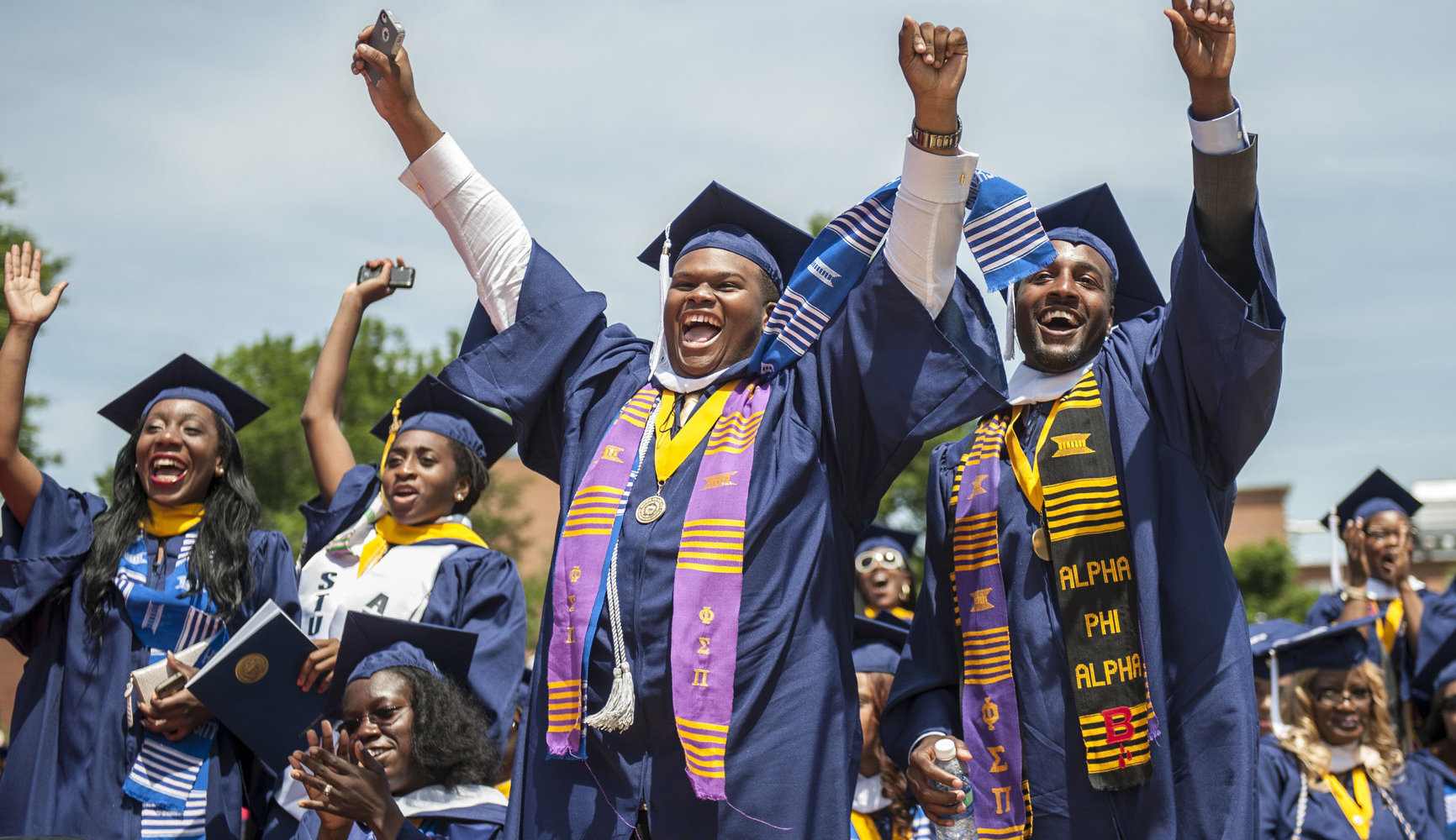 Lessons for HBCUs from 'Black Panther'