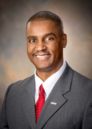 Sean Suggs, President of Toyota Missisppi announced as MVSU's 2018 commencement speaker