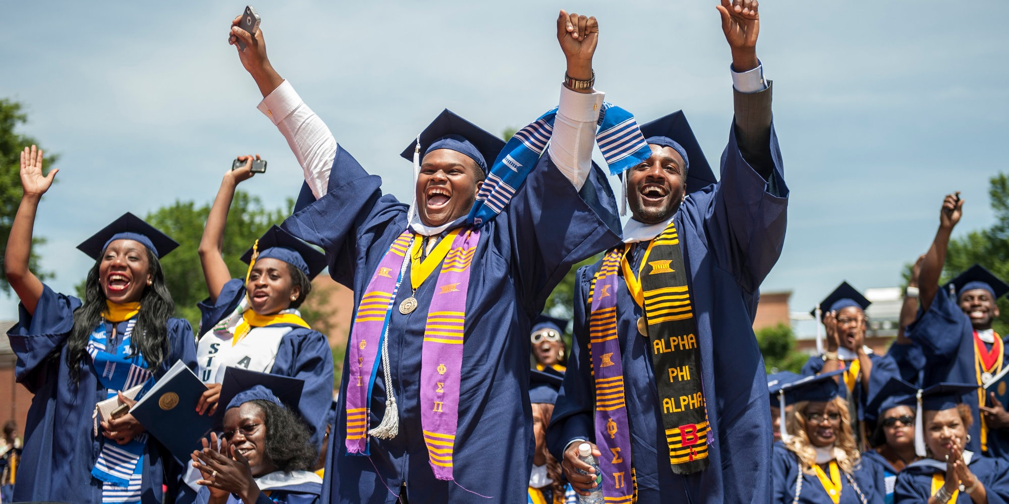 Top Consensus Ranked HBCUs of 2018