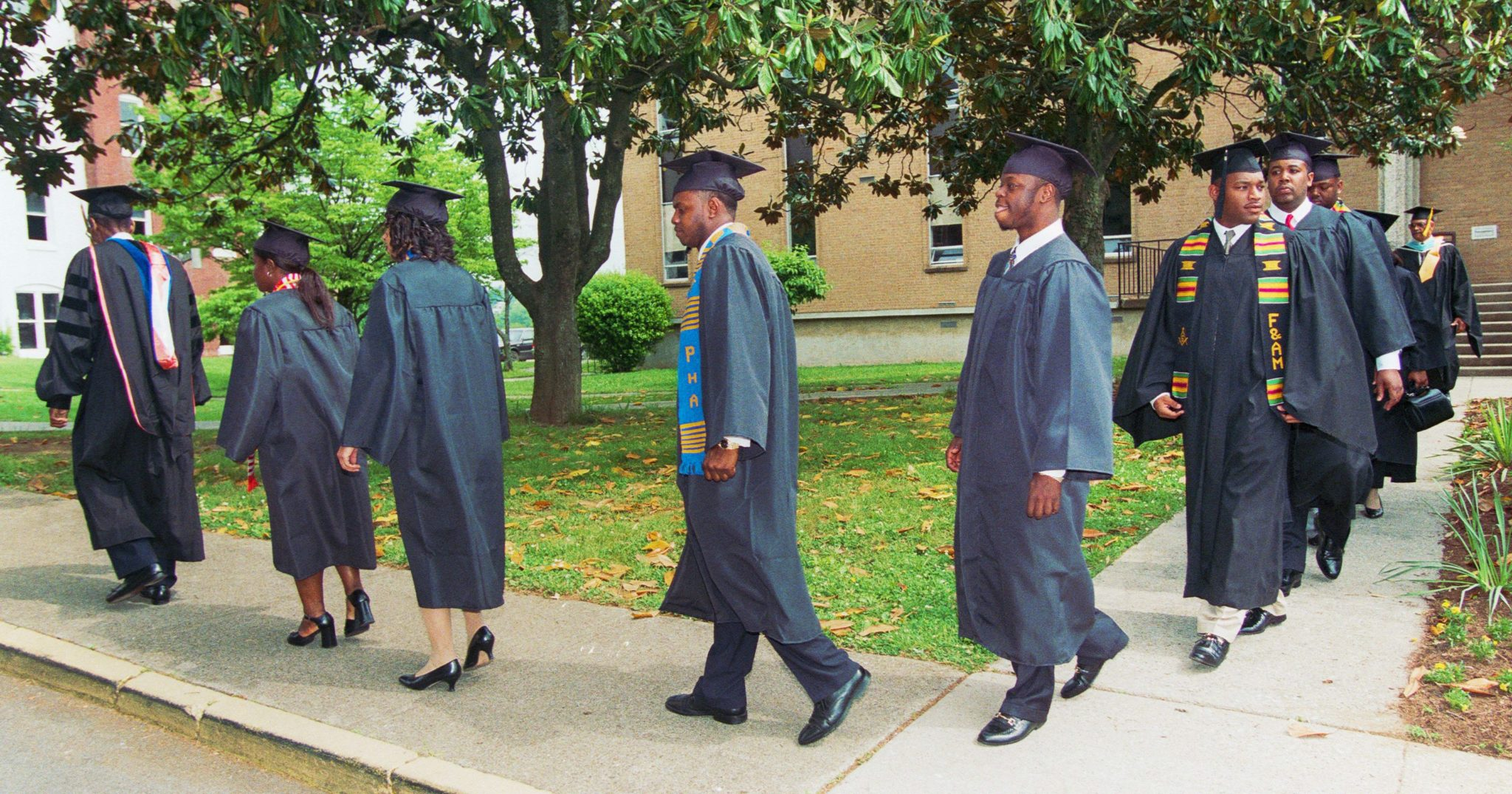 Knoxville College Cleared to Enroll Students Again