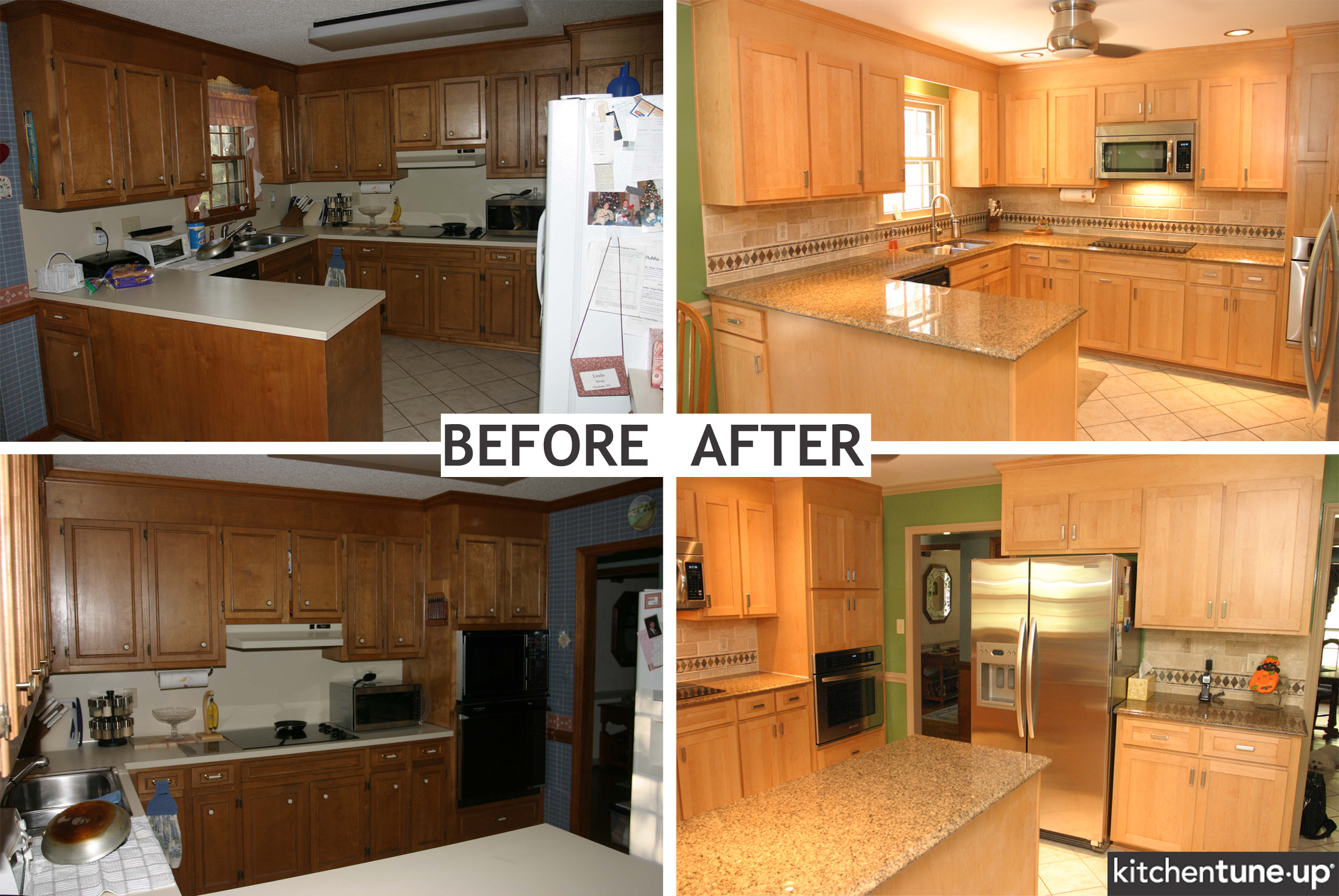kitchen reface pub table maple shaker tune up tom s blog also