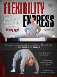 Flexibility Express DVD