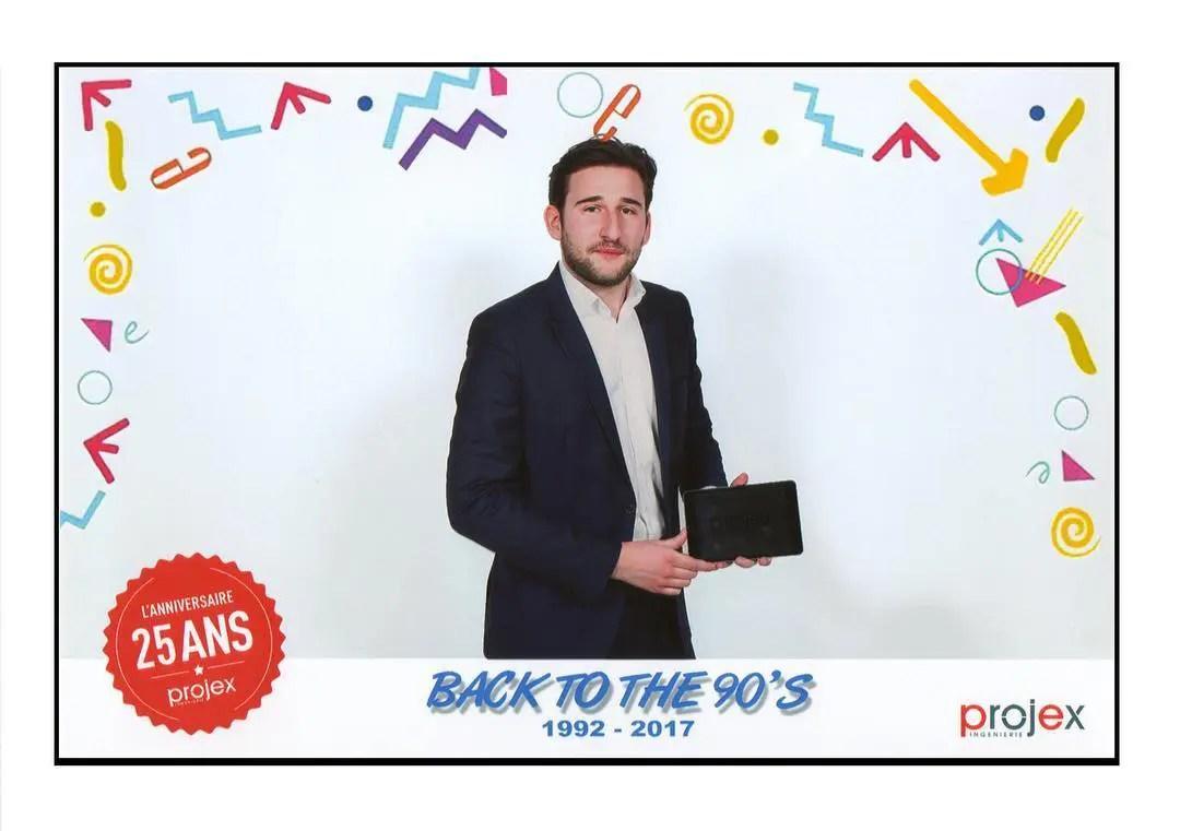 Magicien iPad - Haut de France