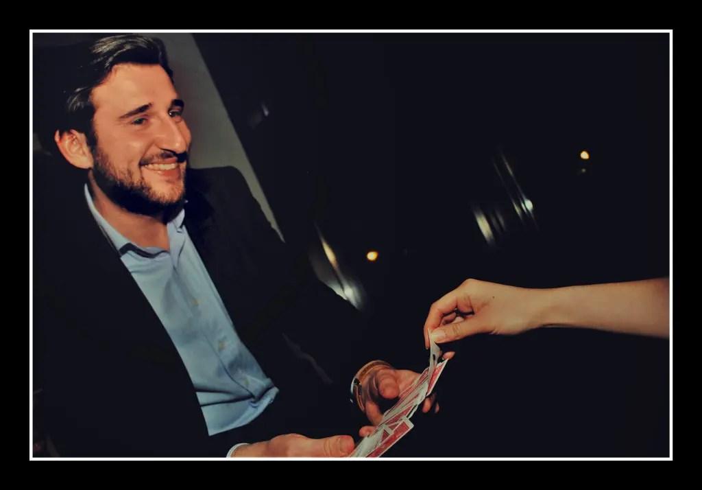 Tom le magicien - la maison de la photo -2