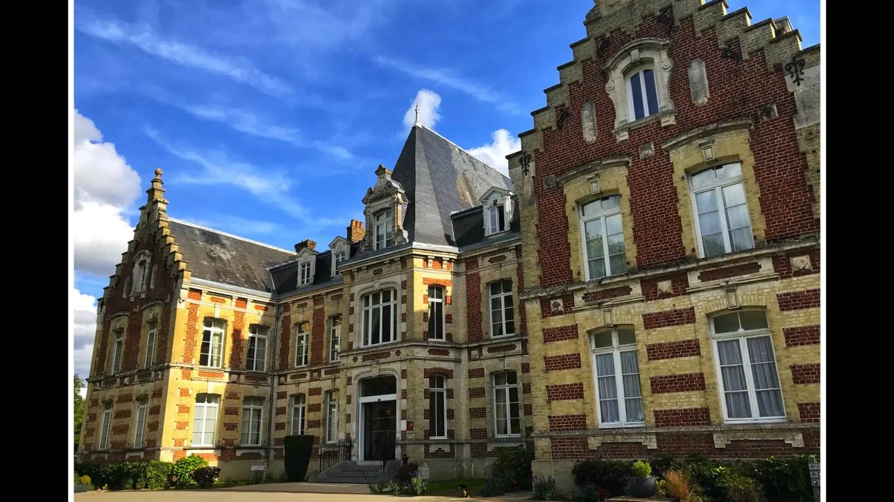 Chateau de Tilques - Magicien