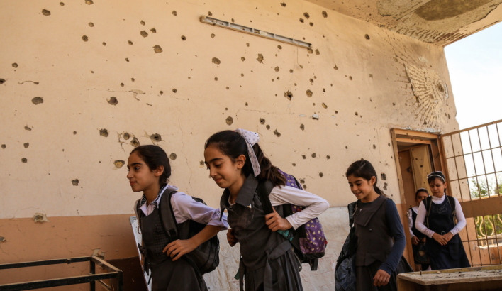 iraqi-students-bullets